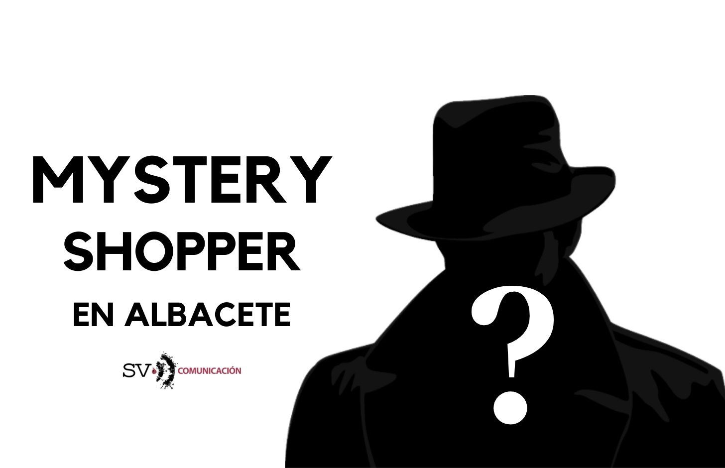 mystery shopper marketing albacete