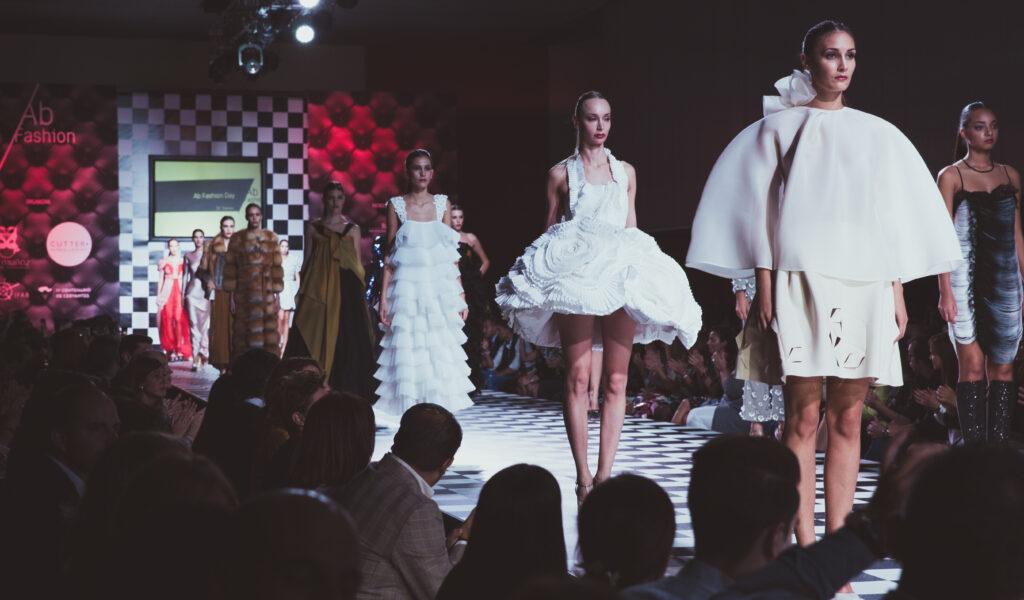 evento moda pasarela