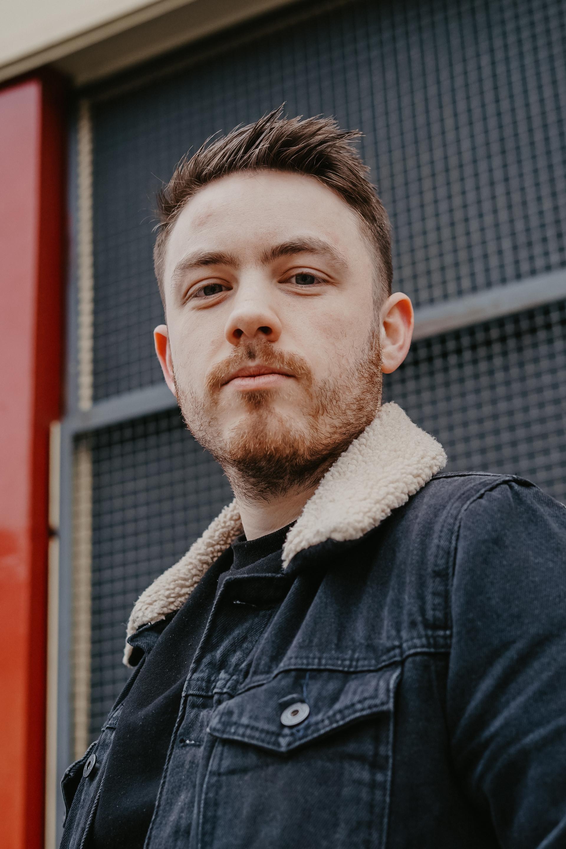 Ben McLaughlin