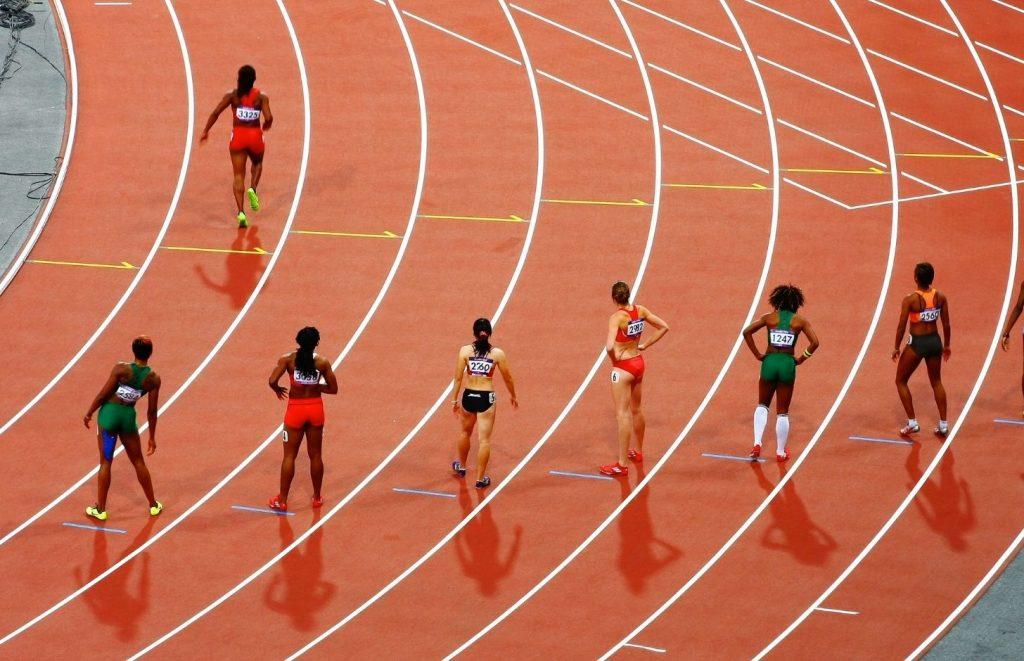 marketing juegos olimpicos